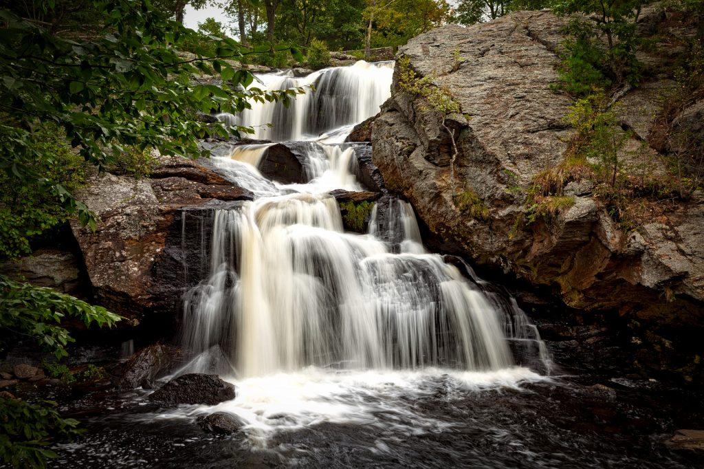 Chapman Falls Connecticut